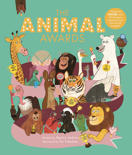 The Animal Awards (Hardcover)