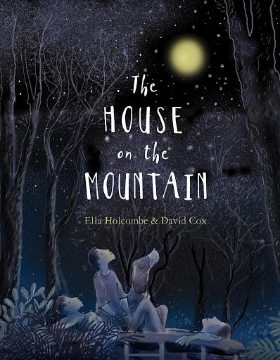 The House on the Mountain (Hardcover)