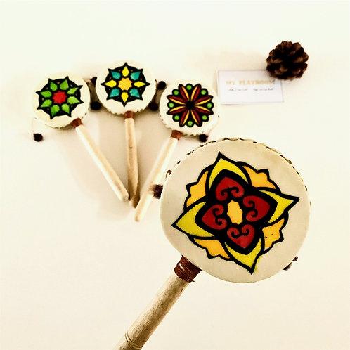 Hand made Ratatak
