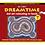 Thumbnail: Dreamtime Dot Art Colouring-In Book 1