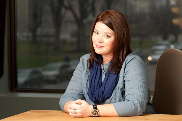 CLIENT SPOTLIGHT :  Amanda, Ignition Vice President of Operations