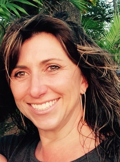 CLIENT SPOTLIGHT :  LeeAnne, Owner of EvoLEAD