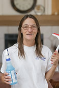 Happy Home Cleaner Shelley