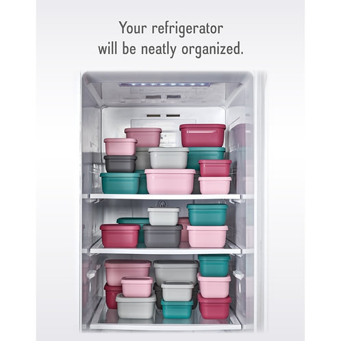 Food Container : M