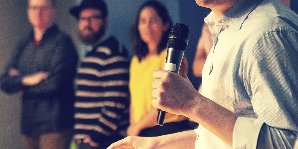 Fervor Music Biz Summit 2020