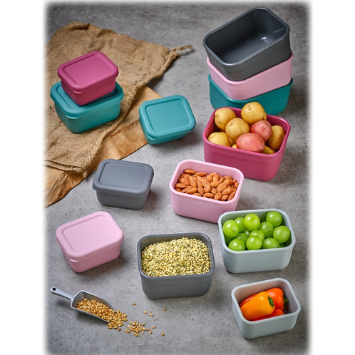 Food Container  : S