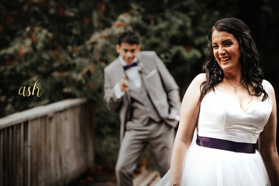 ASH Photography Services - Wedding Photography (Kym and Ryan)