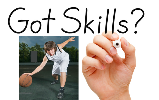 5 strategies to develop skill among different ability levels