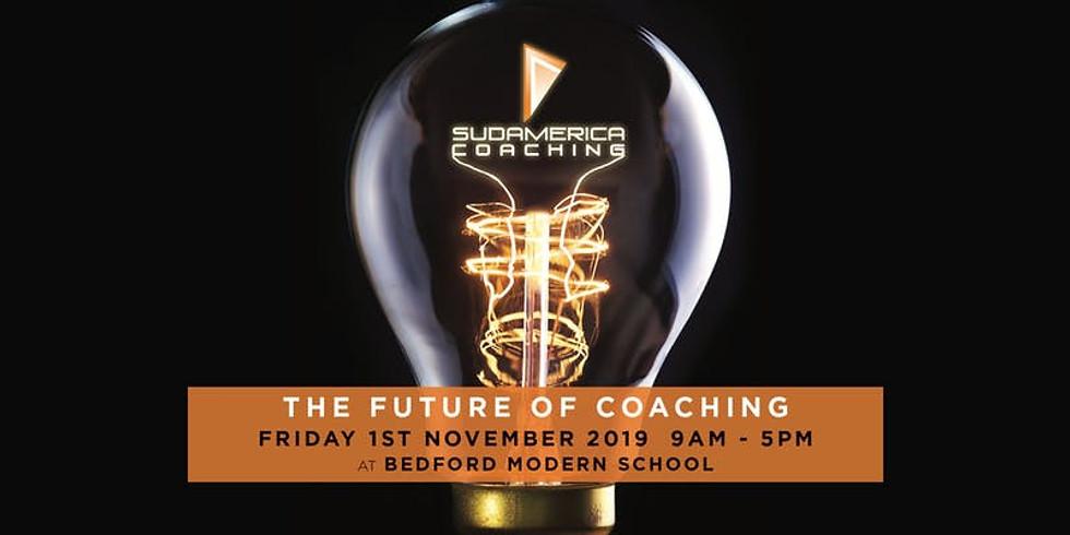 The Future of Coaching @ Bedford Modern School