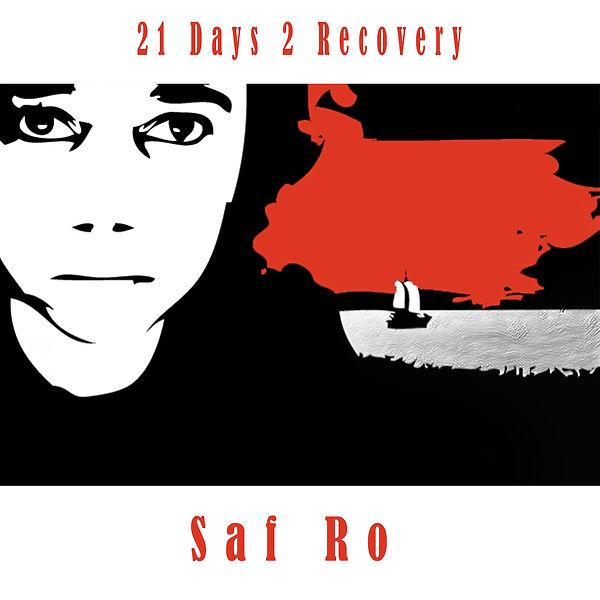 1 '21 Days 2 Recovery' artwork small siz