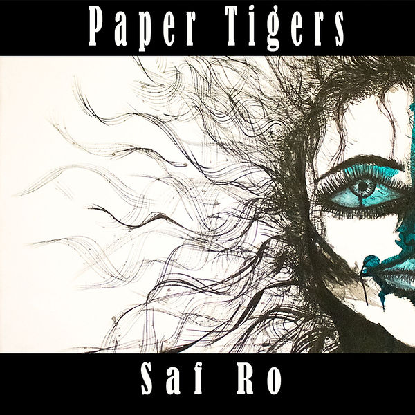 2 'Paper Tigers' album artwork small siz