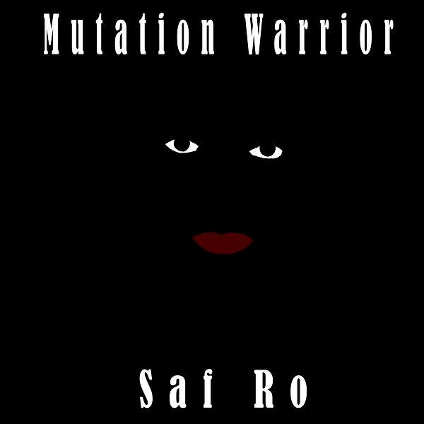 3 'Mutation Warrior' album artworl small