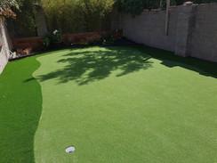 Rathfarnham Golf Green