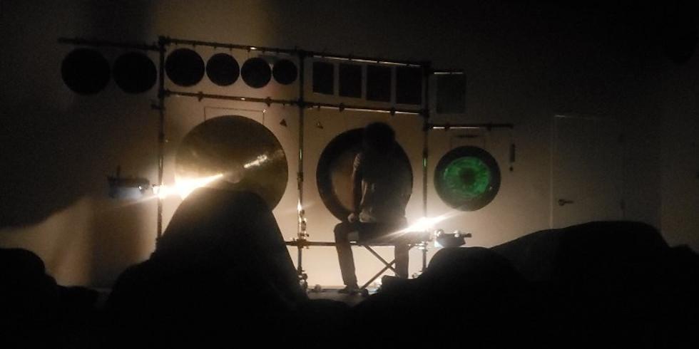 Gong Sound Immersion - Sammamish