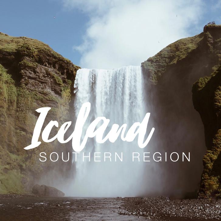 Reykjavík to Jökulsárlón - Road Trip Itinerary for Iceland's Southern Region