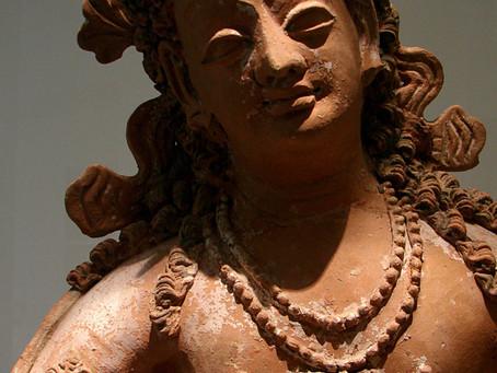 Bodhisattva Inspiration, Fire Style