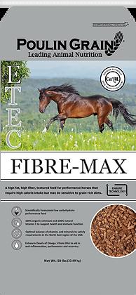 ETEC FIBRE MAX 50#