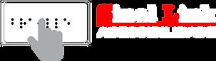 logo Sinal Link Acessibilidade