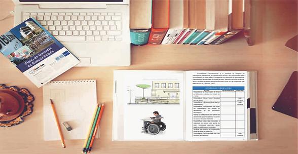 Plano de garantia de acessibilidade