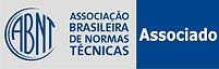 Logo de associado ABNT