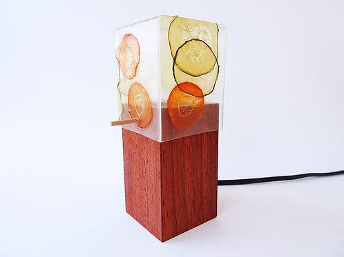 VEGGIEPLASTIC Lamp