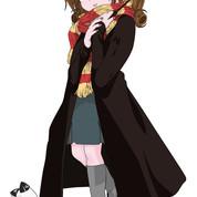 Potter Girl