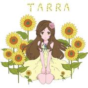 Portrait Of A Friend: Tarra