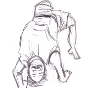Child Sketch