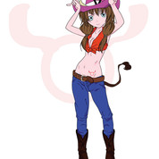 Taurus Girl