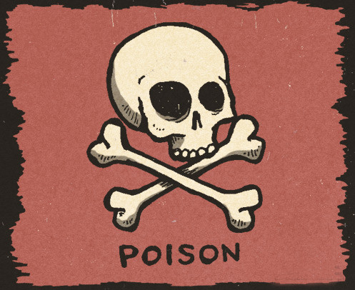 5 Toxic Personalities You Should Avoid