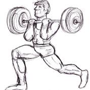 Workout Sketch