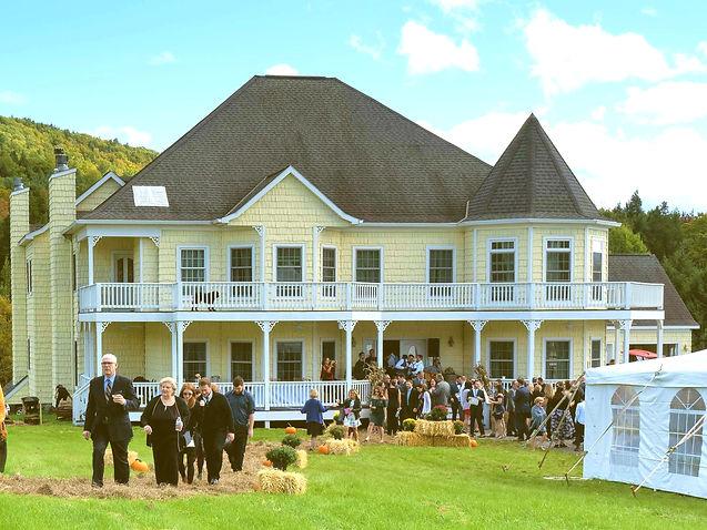 Windham Manor's Inaugural Wedding_edited