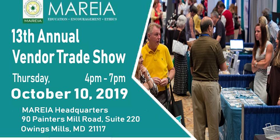 MAREIA 13th Annual Trade Show