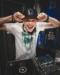 16.  Dallas Mavericks DJ.jpg