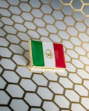 23.  Mexican Flag Pin.jpg