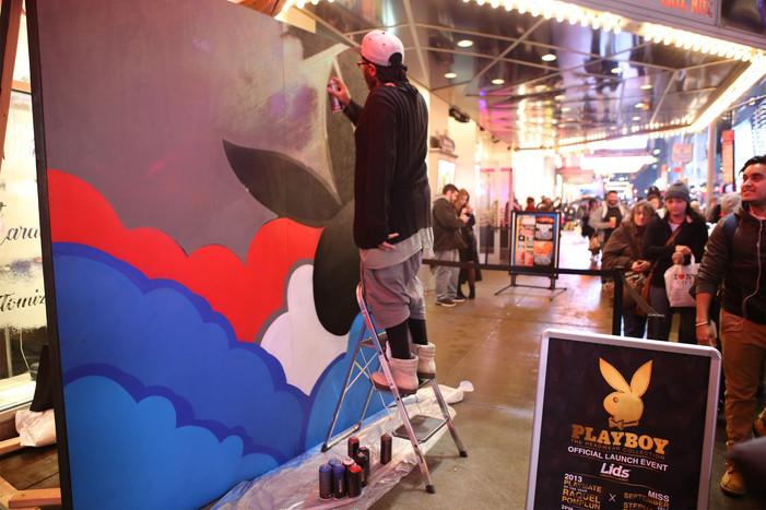 7.  Tex Painting Playboy Launch 3.jpg