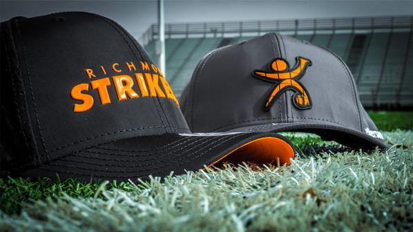 16.  Strikers Hats on Field.jpg