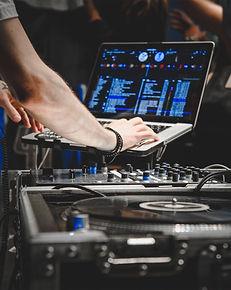 DJ Activation