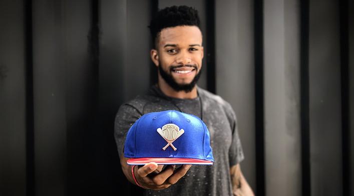 1.  Texas Rangers Player Hat 2.JPG