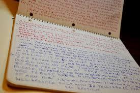 Yeats and Spirit Writing