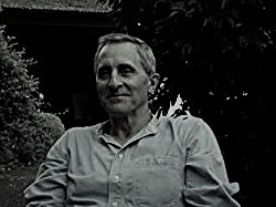 Three Poems by Michael Tolkien
