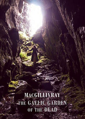 The Gaelic Garden of the Dead