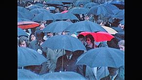 Berlin Umbrella by Stephanie Green