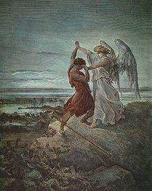 The Language of Angel