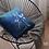 Thumbnail: Her Kept Essence - Faux Suede Square Pillow