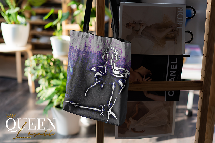 A Tote for Her