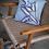 Thumbnail: Her Beauty - Faux Suede Square Pillow