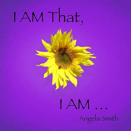 I Am That, I Am PDF