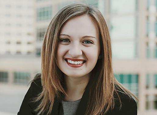 Student of the Week | Emma VandenEinde
