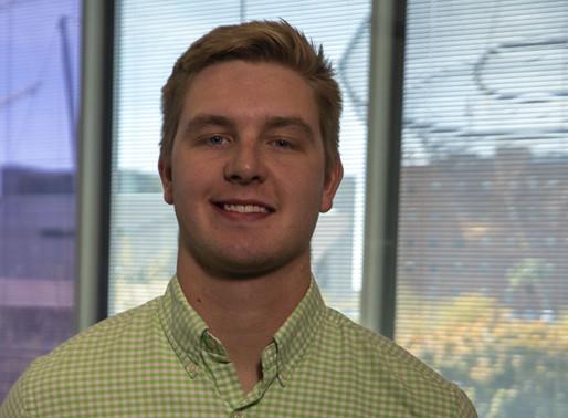 Student of the Week | Paul Slobodzian